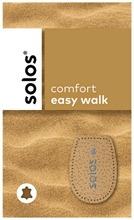 Solos Easy Walk Kantapehmuste Koko M