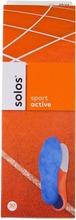 Solos Active Urheilupohjallinen Koko 40/41