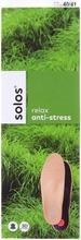 Solos Anti-Stress Tukipohjallinen Koko 40/41
