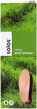 Solos Anti-Stress Tukipohjallinen Koko 42/43