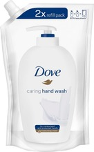 Dove Cream Wash Käsisa...