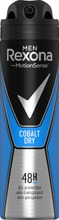Rexona AP Spray Cobalt 150ml