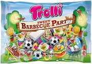 Trolli Bbq Party Makeissekoitus 450G