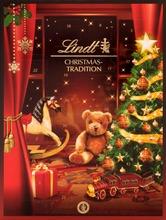 Lindt Christmas-Tradit...