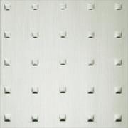 Alfer Design Levy Liimak Hopea Harjattu 60X100
