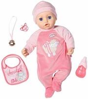 Baby Annabell Nukke 43Cm