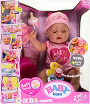 Baby Born Soft Touch N...