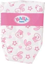 Baby Born Vaipat 5Kpl