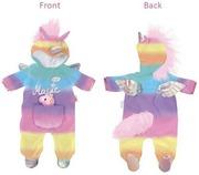 Baby Born Unicorn Puku...
