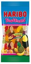 Haribo Tropi Frutti 75G Hedelmäviinikumi