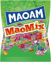 Maoam Maomix 150 G Hedelmän- Ja Colanmakuinen Toffee