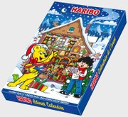 Haribo Advent-Calendar...