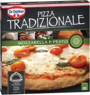 Dr. Oetker Tradizional...
