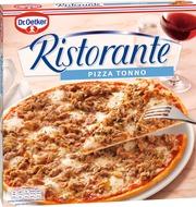 Tonno pizza 355 g