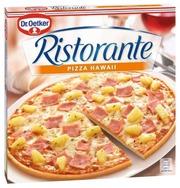 Hawaii pizza 355 g