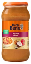 Uncle Ben's Medium Cur...