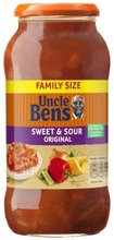 Uncle Ben's Sweet &amp...
