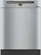 Miele Astianpesukone G5222scu Teräs