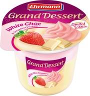 Grand Dessert Valkosuk...