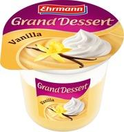 Grand Dessert Vanilja 190 G