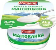 Maitorahka 0,2 % G 250 G