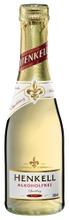 Henkell Alkoholfrei Sparkling Blanc 20Cl Piccolo