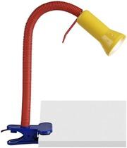 Brilliant Flex pöytävalaisin puna-keltainen