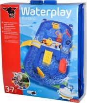 Big-Waterplay Funland Vesileikkirata