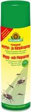 Hyttys-ja kärpässpray