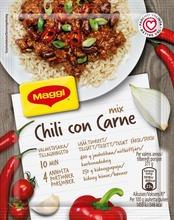 Maggi Mix Chili Con Carne Ateria-Ainekset 65G