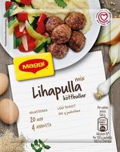 Maggi Mix Lihapulla At...