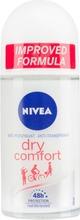 Nivea Deo Roll Dry Com...