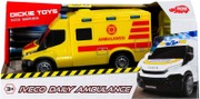 Ambulanssi Iveco