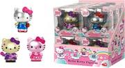 Hello Kitty Keräilyhahmo Metallia