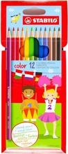 Stabilo Color 1912/77-...