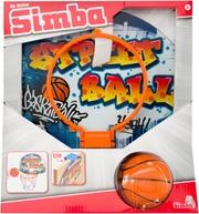 Simba Toys Koripallosetti