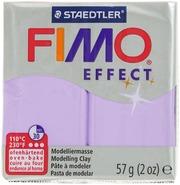 Fimo-Soft Efektiväri 56G Lila