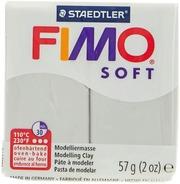 Fimo-Soft Perusväri, Delfiinin