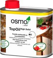 Osmo Color Topoil 0,5L 3039 Grafiitti