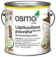Osmo Color 2,5L Puuvaha 3111 Kuusi