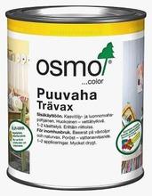 Osmo Color 750Ml Puuvaha 3172 Silkki