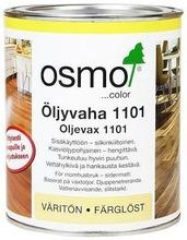 Osmo Color Öljyvaha 1101 Väritön 750 Ml