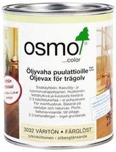 Osmo Color 750Ml Öljyvaha 3032 Väritön Silkinhimmeä