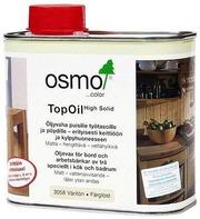 Osmo Color 500Ml Topoil Työtasoöljy 3058 Väritön