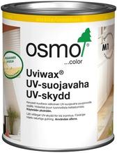 Osmo Color Uviwax Uv-Suojavaha 750 Ml 7266 Valkoinen Kuusi