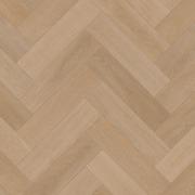 Tarkett Vinyylimatto Iconik Texstyle-Ancares Herringbone-Limed Leveys 4 M