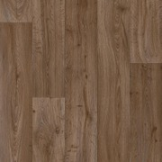 Tarkett Vinyylimatto Iconik Texstyle-Fumed Oak-Medium Brown Leveys 3 M