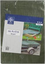Lux Kevytpeite 4 X 5 M Vihreä