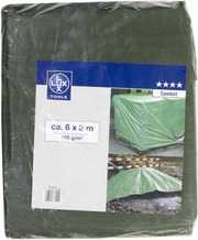 Kevytpeite 6x8m vihreä