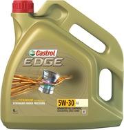Castrol Edge 5W-30 Ll Moottoriöljy 4L